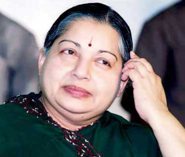 JAYALALITHA | Sharmila says.